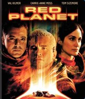 Red Planet movie poster (2000) picture MOV_1d6224a2