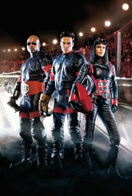 Rollerball movie poster (2002) poster MOV_1d667336