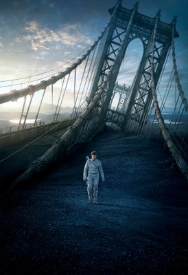 Oblivion movie poster (2013) poster MOV_1d68f6a2
