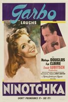 Ninotchka movie poster (1939) picture MOV_1d69b649