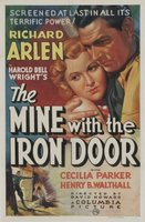 The Mine with the Iron Door movie poster (1936) picture MOV_1d6aff2e