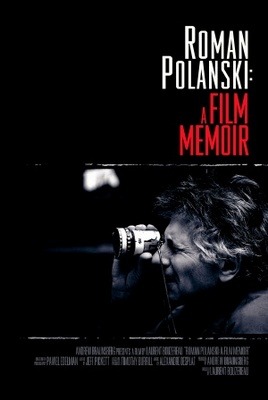 Roman Polanski: A Film Memoir movie poster (2011) poster MOV_1d6b4c7b