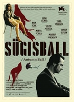 Sügisball movie poster (2007) picture MOV_1d6ccd8d