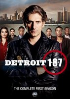 Detroit 187 movie poster (2010) picture MOV_1d6dbcaf