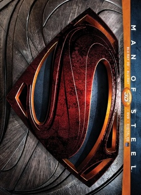 Man of Steel movie poster (2013) poster MOV_1d708981