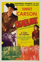 Deadline movie poster (1948) picture MOV_1d741129