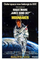 Moonraker movie poster (1979) picture MOV_1d7672d7