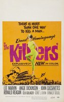 The Killers movie poster (1964) picture MOV_1d790153
