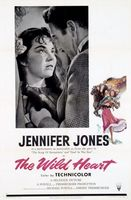 The Wild Heart movie poster (1952) picture MOV_1d79581b