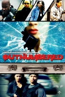 Outnumbered movie poster (2011) picture MOV_1d7e9340
