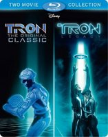 TRON movie poster (1982) picture MOV_1d804d4f