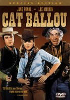 Cat Ballou movie poster (1965) picture MOV_1d86aae4