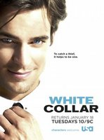 White Collar movie poster (2009) picture MOV_1d87f3a8