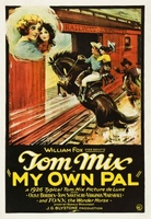 My Own Pal movie poster (1926) picture MOV_1d88f554
