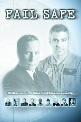 Fail Safe movie poster (2000) poster MOV_1d8a1d8d