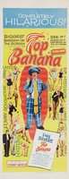Top Banana movie poster (1954) picture MOV_1d8b208d