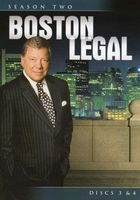 Boston Legal movie poster (2004) picture MOV_1d8c0aba