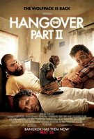 The Hangover Part II movie poster (2011) picture MOV_1d8c7319
