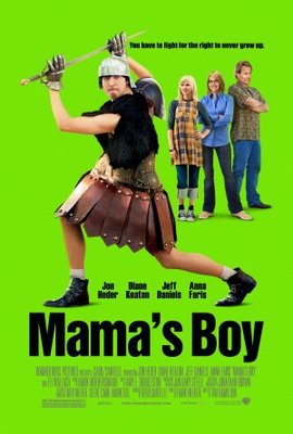 Mama's Boy movie poster (2007) poster MOV_1d8e9526