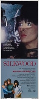 Silkwood movie poster (1983) picture MOV_1d925c76