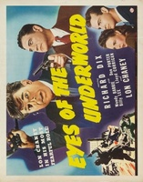 Eyes of the Underworld movie poster (1942) picture MOV_1d92a820