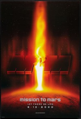 Mission To Mars movie poster (2000) poster MOV_1d95ebd3