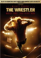 The Wrestler movie poster (2008) picture MOV_1d95ecc4