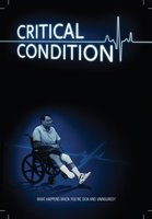 Critical Condition movie poster (2008) picture MOV_1d99dc62