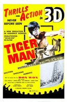 Tiger Man movie poster (1978) picture MOV_1d9aa2f1