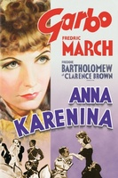 Anna Karenina movie poster (1935) picture MOV_dbce2c6a