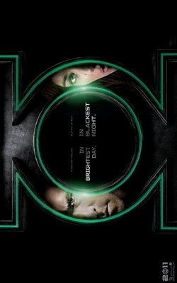 Green Lantern movie poster (2010) poster MOV_1d9d29ab