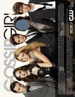Gossip Girl movie poster (2007) picture MOV_1d9f0633
