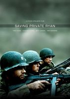 Saving Private Ryan movie poster (1998) picture MOV_1da348b0