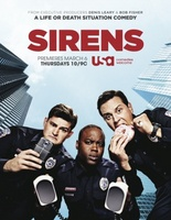Sirens movie poster (2013) picture MOV_1daa442b