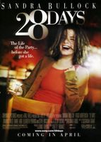 28 Days movie poster (2000) picture MOV_1dab25f7