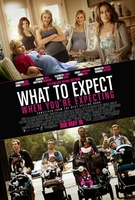 What to Expect When You're Expecting movie poster (2012) picture MOV_1daf592b