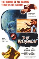 The Werewolf movie poster (1956) picture MOV_1db3aa67