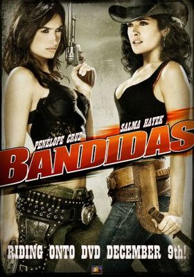 Bandidas movie poster (2005) poster MOV_1db6df1c