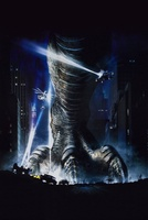 Godzilla movie poster (1998) picture MOV_1db7cb0c