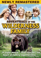 The Adventures of the Wilderness Family movie poster (1975) picture MOV_1db83378