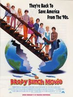 The Brady Bunch Movie movie poster (1995) picture MOV_1db8ba48