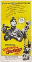 There Was a Crooked Man movie poster (1960) picture MOV_1dc01f66