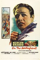 On the Waterfront movie poster (1954) picture MOV_1dc1a9c1