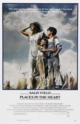 Places in the Heart movie poster (1984) poster MOV_1dc8aeff