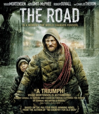 The Road movie poster (2009) poster MOV_1dcbc65f