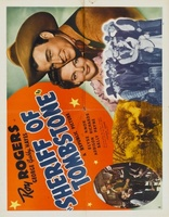 Sheriff of Tombstone movie poster (1941) picture MOV_1dd1b47e