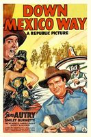 Down Mexico Way movie poster (1941) picture MOV_1dd22ad3