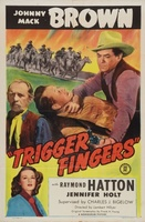 Trigger Fingers movie poster (1946) picture MOV_1dd47f02