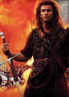 Braveheart movie poster (1995) picture MOV_1dd53b45