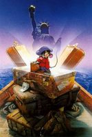 An American Tail movie poster (1986) picture MOV_1dd5c385